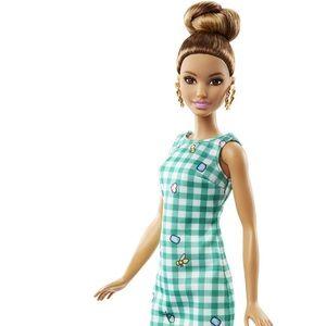 Barbie Fashionistas Original